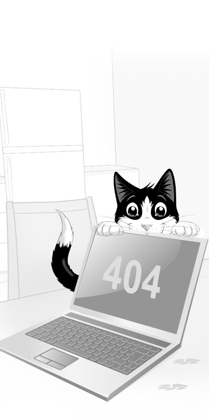 404 | Page not found
