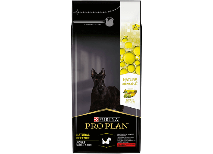 PURINA® PRO PLAN® DEFENCE Adult Small & Mini