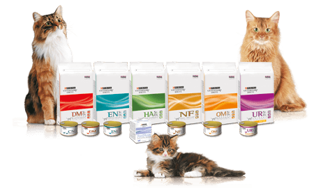 Purina Veterinary Diet's